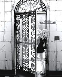 告白【オリジナル同人誌・エロ漫画】